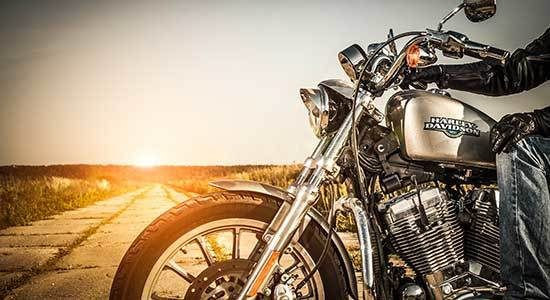 The best of Harley Davidson