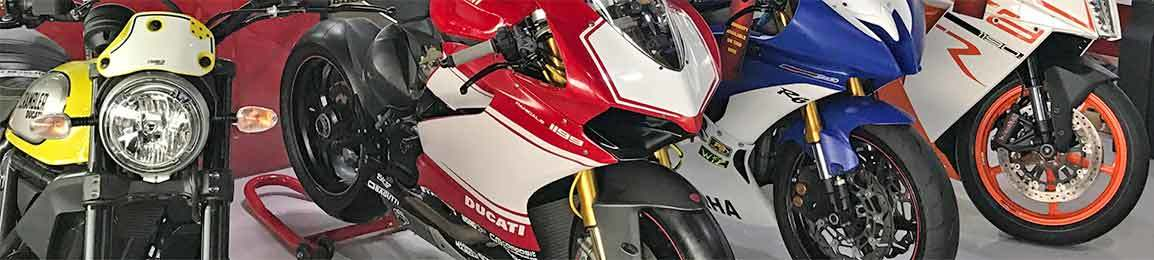 BYX Motorcycles Trading LLC